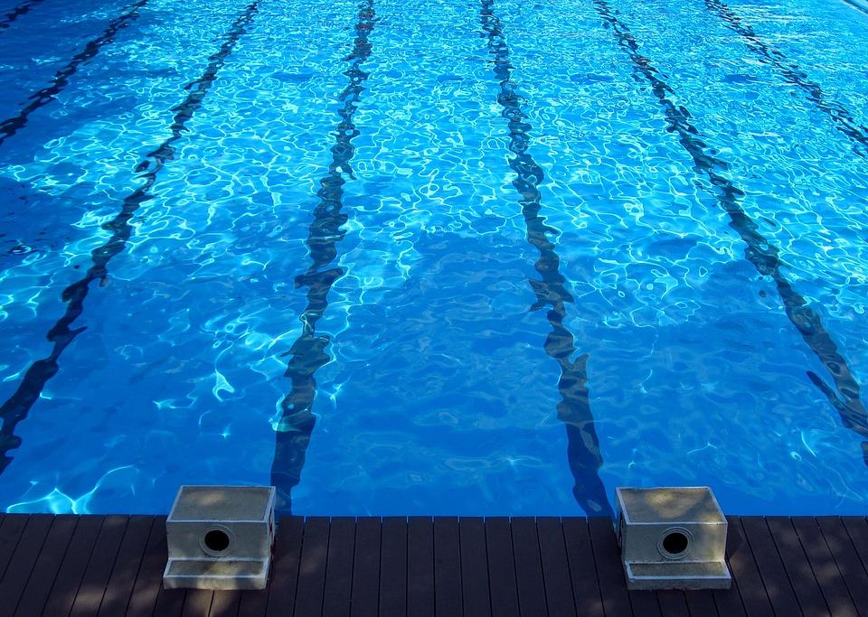 Simning som lagsport
